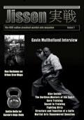 Karate a funkční trénink s kettlebells