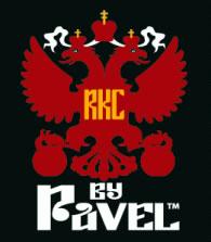 RKC Russian Kettlebell Challenge