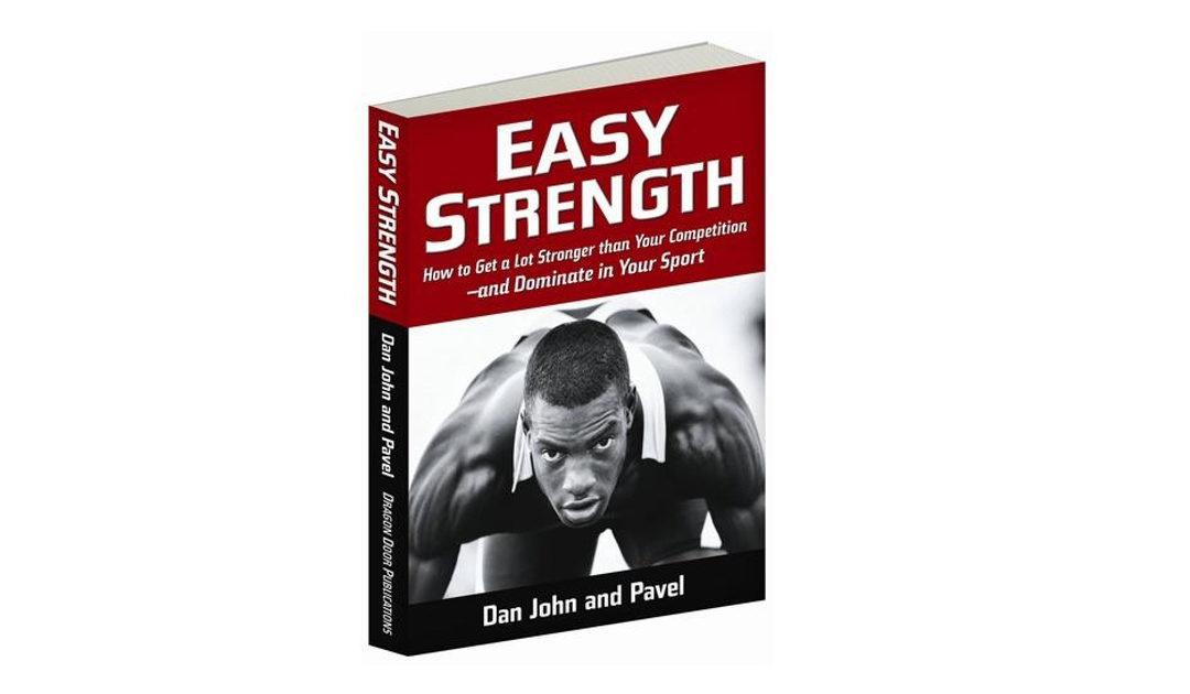 Easy Strength: Top 16 cviků