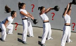 CrossFit kettlebell swing – správně, špatně, nebo jak to tedy je? (2)