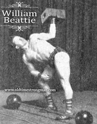 Best of old school aneb kettlebell bent press