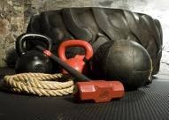kettlebell pro MMA a bojová umění a sporty