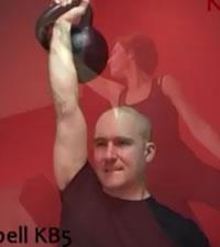Videotrailer: Posilování s vlastní vahou a cvičení s kettlebells