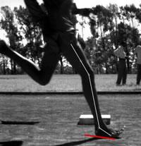 Běhání na boso - Barefoot Running