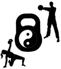 Kettlebell KB5 Minimum: Yin-yang v praxi
