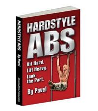 Cvičení břicha - HardStyle Abs