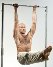 Cvičení břicha - Power by Pavel