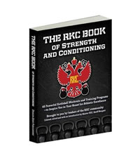 The RKC Book of Strength and Conditioning
