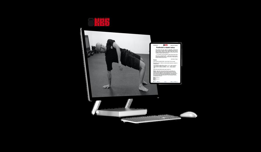 Série výukových videí a manuálů ZDARMA: KB5 Intro Kit