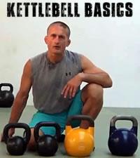 Steve Maxwell - Kettlebell Basics