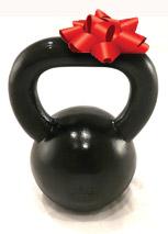5 tipů od Kettlebell KB5 (nejen na) Vánoce