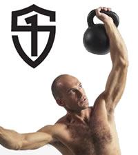 Pavel Tsatsouline: StrongFirst PF 2013!