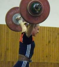 Pavla Kladivová: Můj život se železem