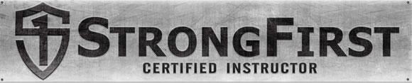 Posilování s vlastní vahou StrongFirst Bodyweight Instructor