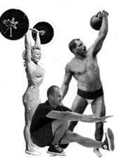 Silový a kondiční trénink: Často kladené dotazy