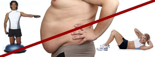Posilování břicha: HardStyle Abs