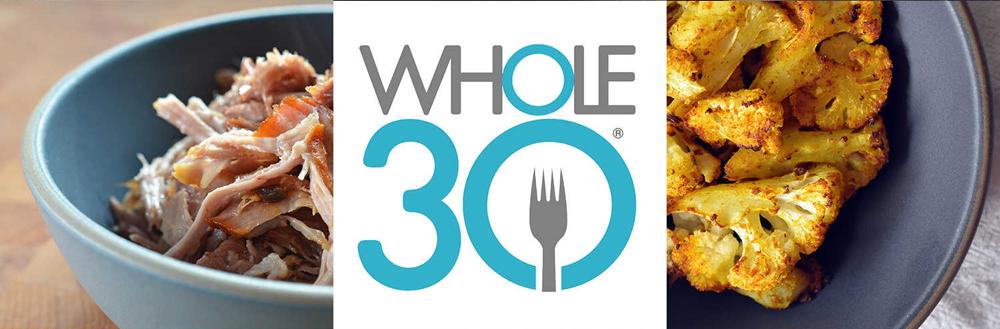 Zdravá výživa: Program na 30 dní ke stažení zdarma