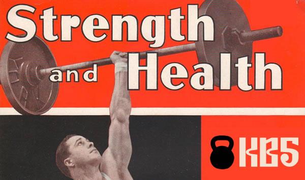 10 tajemství tréninku síly
