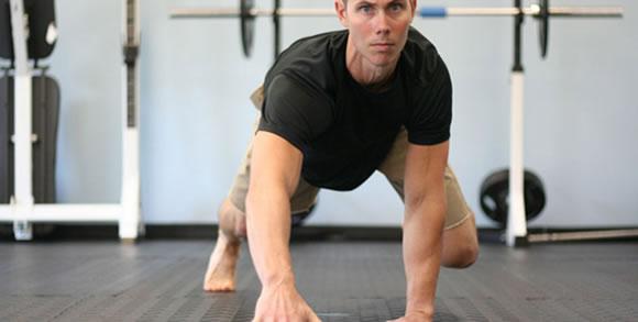 Jak znovu získat zdraví, sílu a vitalitu? Original Strength!