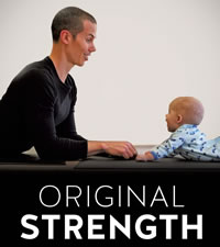 Original Strength