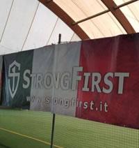 Kettlebell StrongFirst SFG1/SFG2: Reportáž KB5 Teamu z Itálie!