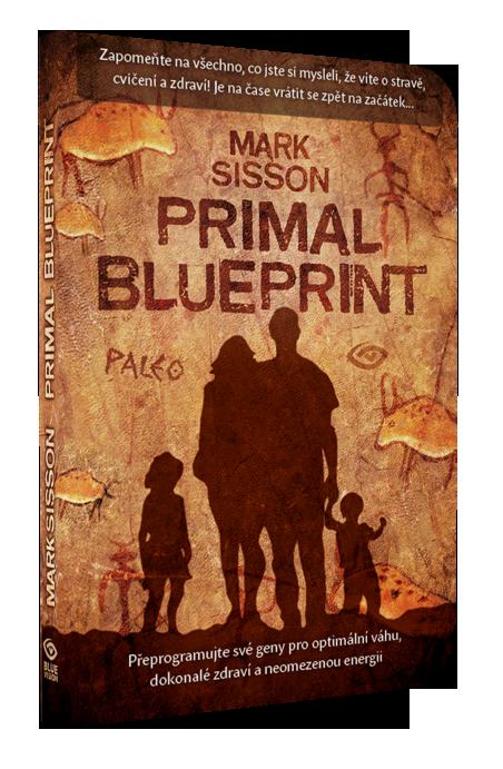 Primal Blueprint - Paleo strava