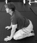 Rehabilitace, zdraví, mobilita, síla, pohyb!