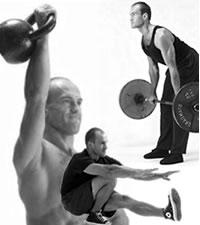 Nové semináře silového/kondičního tréninku školy KB5: Powered by StrongFirst!
