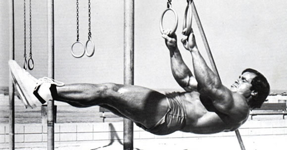 GTTP: Front Lever
