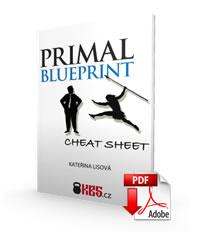 "Primal Blueprint: ""V jednoduchosti je trasa"" [.pdf ke stažení]"