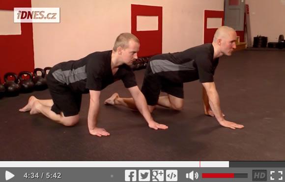 Škola síly (3): Resety – obnova pohybu a síly [video]