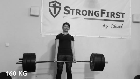 StrongFirst Tactical Strength Challenge, jaro 2015