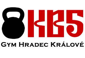 Kettlebell KB5 Gym Hradec Králové