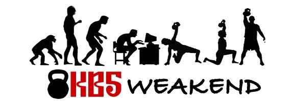 KB5 Weakend: Tříměsíční víkendové kurzy