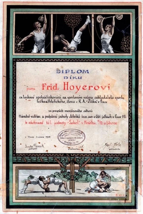 Fridolín Hoyer