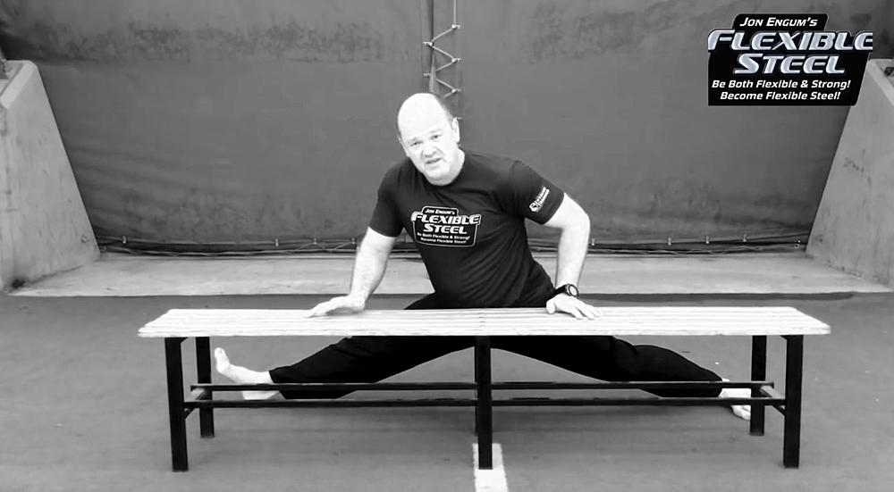 2 TOP cviky pro sílu a pružnost: Flexible Steel Minimum [video]