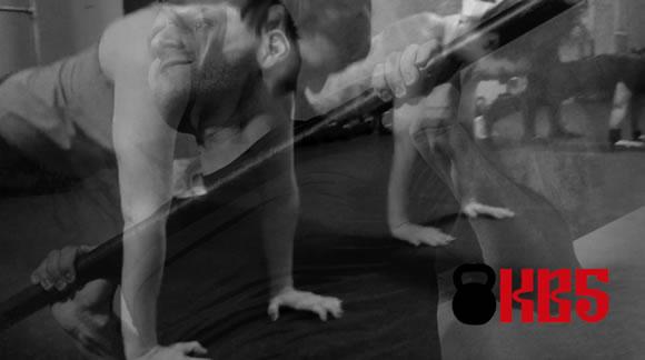 KB5 WeakEnd: Cvičení s vlastní vahou pro začátečníky