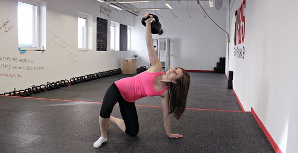 KB5: V čem mi pomáhá silový trénink