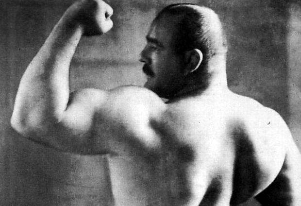 Stanislaw Zbyszko Cyganiewicz
