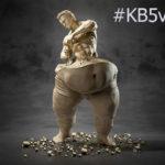 KB5 výzva: zdraví, síla, kondice