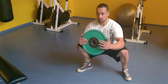 Interview: Jak zatáhnout 285 kg na deadlift při váze 83 kg?