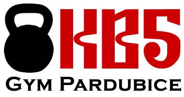 KB5 Gym Pardubice