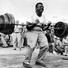 """Cvič 2x týdně a buď """"Prostě silný"""": Simply Strong! [program ke stažení v .pdf]"""