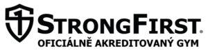 Oficiálně akreditovaný StrongFirst Gym