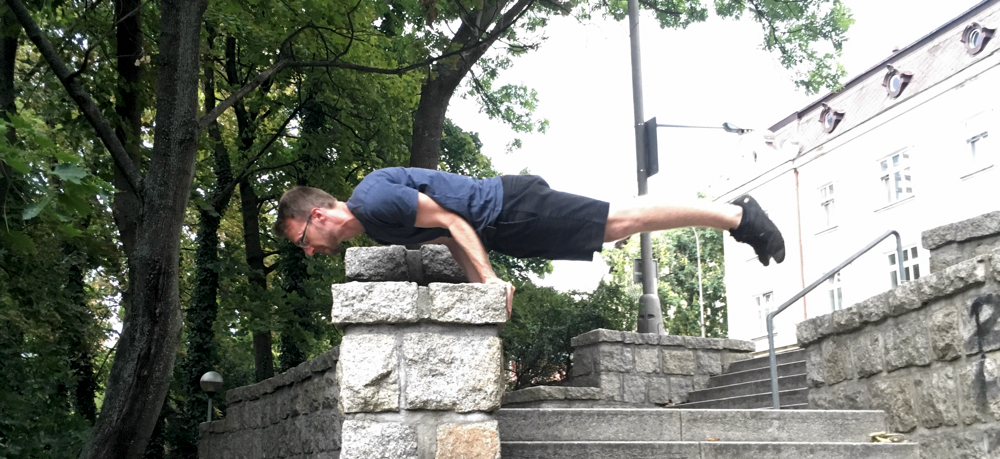 Jakub Mirovský - KB5 Gym Liberec
