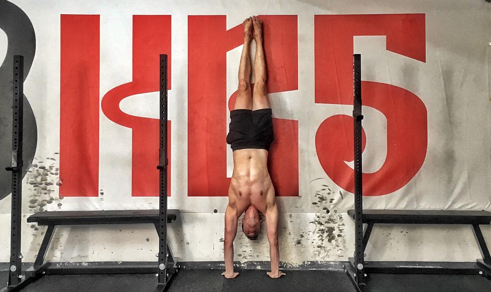 Roman Kraus, KB5 Gym Praha