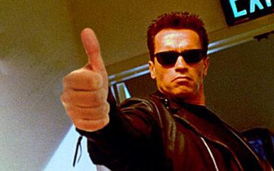 Schwarzenegger: Jak jsem si vybojoval cestu zpět k tomu být fit