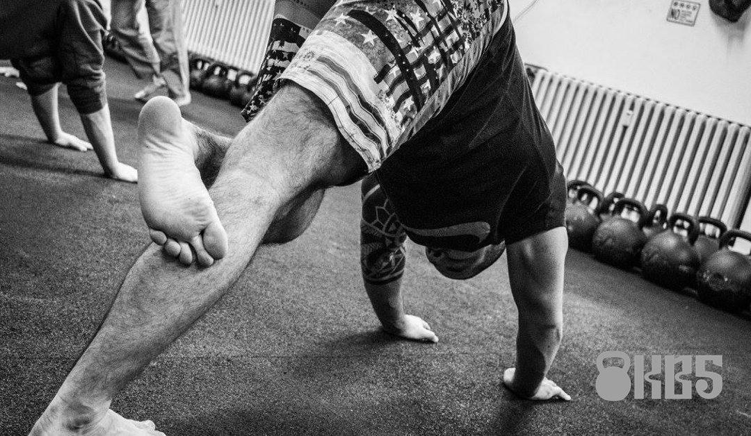 5 tipů od KB5, jak každý trénink využít na 100%