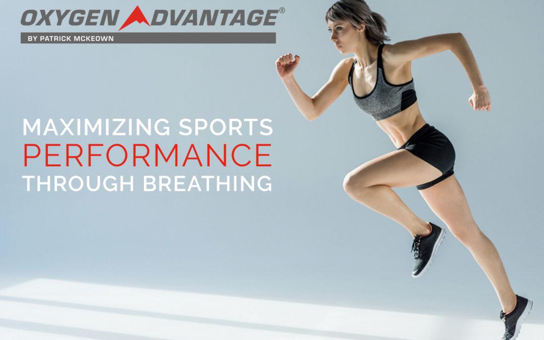 Oxygen Advantage®: Dechová cvičení pro zdraví, kondici a top výkony
