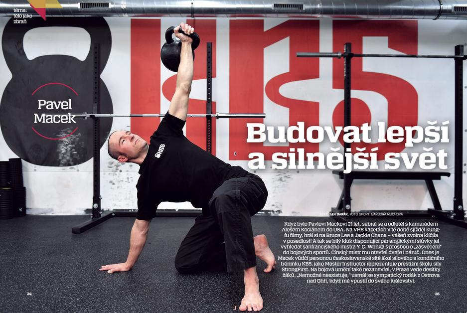 Pavel Macek | KB5